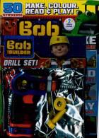 Bob The Builder Magazine Issue NO 273