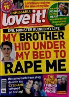 Love It Magazine Issue NO 756