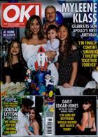 Ok! Magazine Issue NO 1250