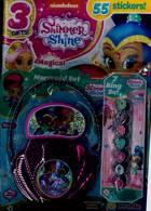 Shimmer Shine Magazine Issue NO 6