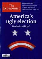 Economist Magazine Issue 05/09/2020
