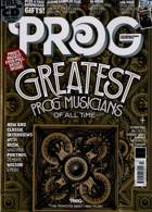 Prog Magazine Issue NO 113