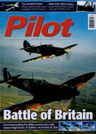 Pilot Magazine Issue OCT 20