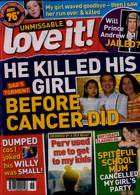Love It Magazine Issue NO 758