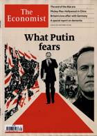 Economist Magazine Issue 29/08/2020
