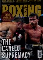 Boxing News Magazine Issue 10/09/2020
