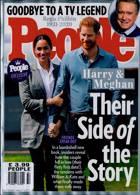 People Magazine Issue 10/08/2020