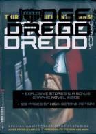 Judge Dredd Megazine Magazine Issue NO 424