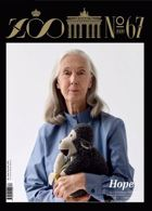 Zoo (German) Magazine Issue 67