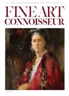 Fine Art Connoisseur Magazine Issue 08