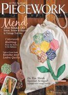 Piecework Magazine Issue 03