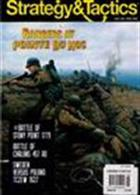 Strategy & Tactics Magazine Issue 28