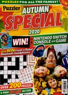 Puzzler Special Magazine Issue NO 119