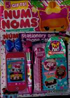 Num Noms Magazine Issue NO 34