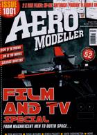 Aeromodeller Magazine Issue OCT 20