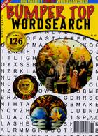 Bumper Top Wordsearch Magazine Issue NO 181