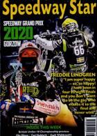 Speedway Star Magazine Issue 19/09/2020