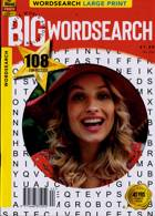 Big Wordsearch Magazine Issue NO 244