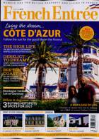 French Entree Magazine Issue NO 134