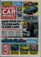 Classic Car Weekly Magazine Issue 16/09/2020