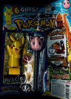 Pokemon Magazine Issue NO 46