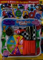 Fun To Learn Friends Magazine Issue NO 448