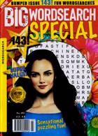 Big Wordsearch Wint Special Magazine Issue NO 3