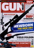 Gunmart Magazine Issue OCT 20