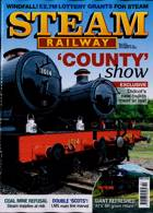 Steam Railway Magazine Issue NO 510
