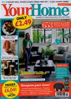 Your Home Magazine Issue OCT 20