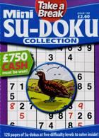 Tab Mini Sudoku Collection Magazine Issue NO 120
