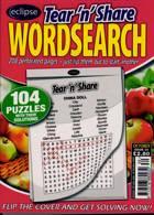 Eclipse Tns Wordsearch Magazine Issue NO 30