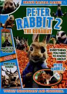 Peter Rabbit 2 The Runaway Magazine Issue ONE SHOT