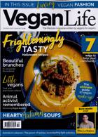 Vegan Life Magazine Issue OCT 20