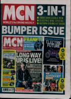 Motorcycle News Magazine Issue 16/09/2020