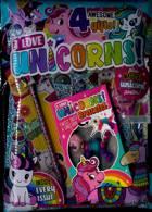 I Love Unicorns Magazine Issue NO 6