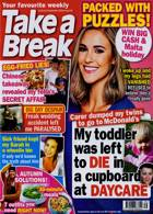 Take A Break Magazine Issue NO 39