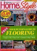 Homestyle Magazine Issue OCT 20