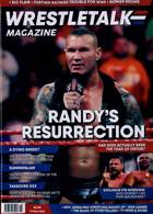 Wrestletalk Magazine Issue OCT 20
