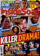 Inside Soap Magazine Issue 19/09/2020