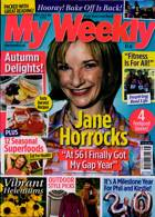 My Weekly Magazine Issue 19/09/2020