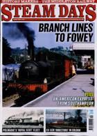 Steam Days Magazine Issue OCT 20