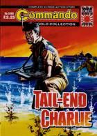 Commando Gold Collection Magazine Issue NO 5368