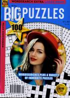Big Puzzles Magazine Issue NO 90