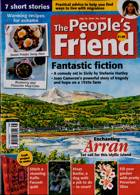 Peoples Friend Magazine Issue 19/09/2020
