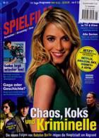 Tv Spielfilm Magazine Issue NO 21