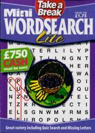 Tab Mini Wsearch Lite Magazine Issue NO 120