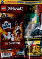 Lego Ninjago Magazine Issue NO 67