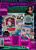 Papercrafter Magazine Issue NO 152