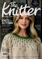 Knitter Magazine Issue NO 155